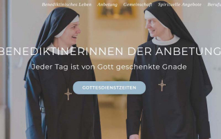 Website NEU