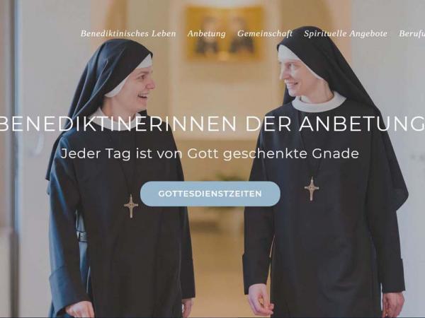 Website NEU